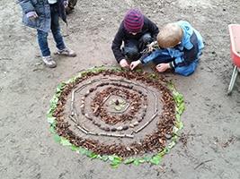 Herbst Kindergarten Ideen