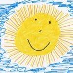Groß ist die Sonne